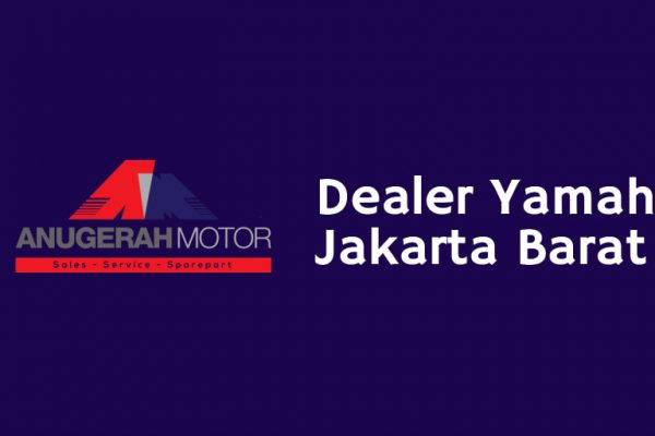 Dealer Yamaha Jakarta Barat