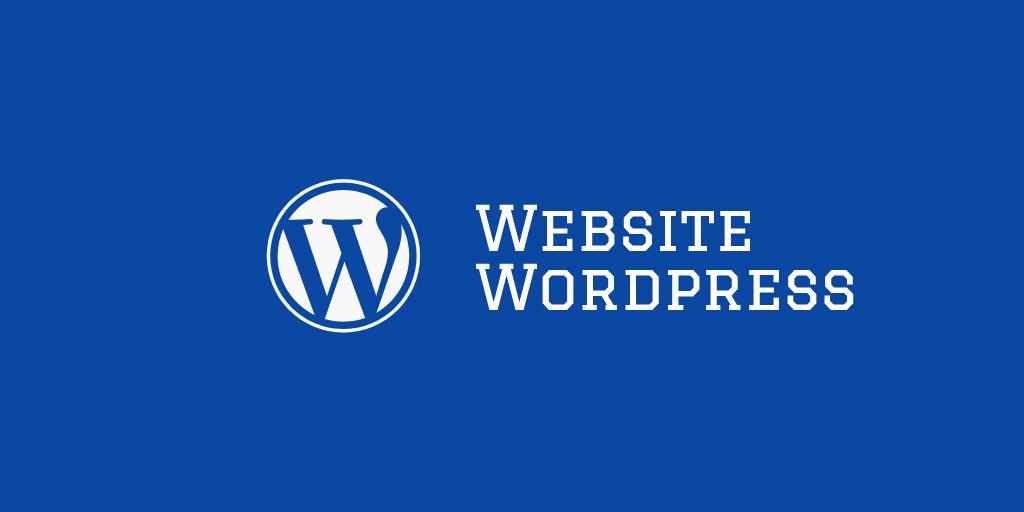 bagaimana membuat situs web menggunakan aplikasi wordpress?